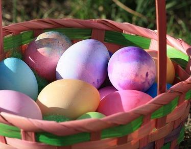 Tradition de la fête Pascale en avril : le boudin PEDELHEZ est au rendez-vous